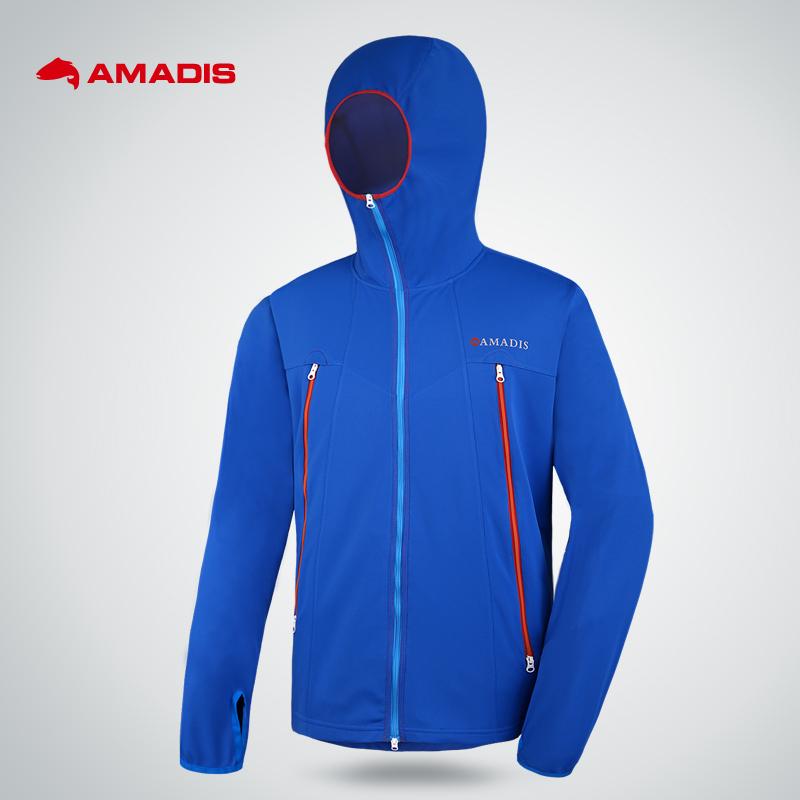 Одежда для рыбалки Amadis 24101 стоимость