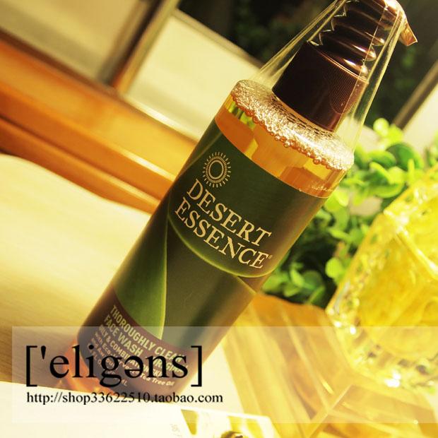 Desert essence  250ml essence essence d931 220
