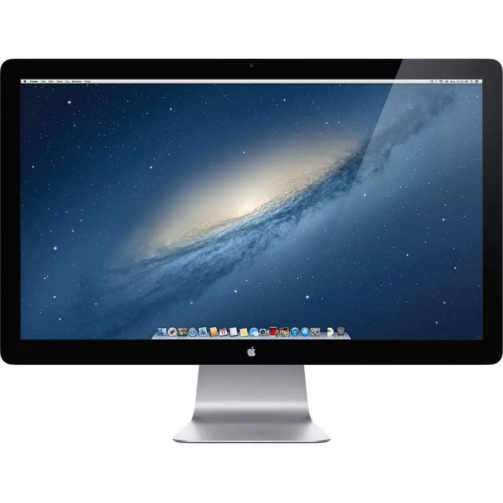 ЖК-монитор Apple  27 LED Cinema Display MC007 CH/A