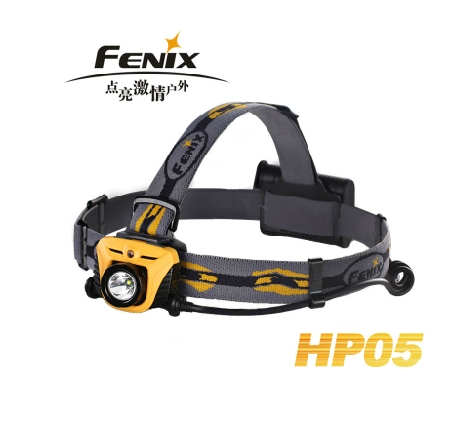 Налобный фонарь FENIX HP05 350 h625 rtr spike fiber glass electric racing speed boat deep vee rc boat w 3350kv brushless motor 90a esc remote control green