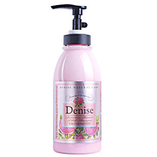 Шампунь Denise SPA 750ml denise 400ml