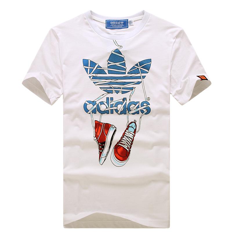 Спортивная футболка Adidas  Adds сумка спортивная adidas performance adidas performance ad094dulwp12