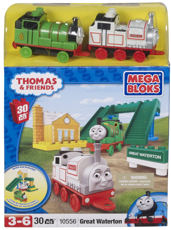 Лего, Кубики Mega Bloks MGM  MEGA BLOKS 10556