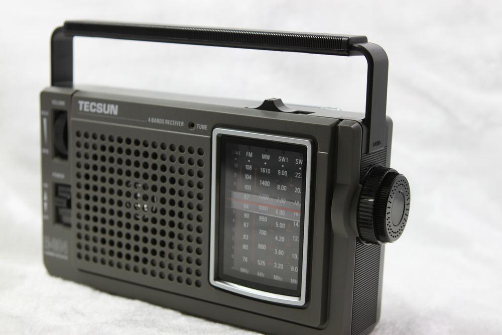 Радиоприёмник The Tecsun  Tecsun/R-304