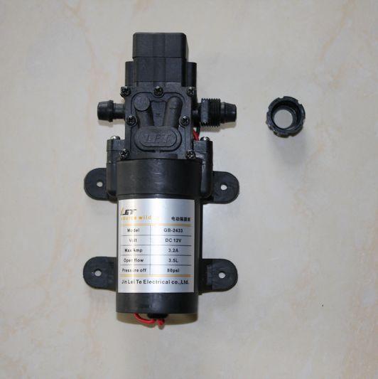 Насосы, Компрессоры 12V 775 насосы компрессоры ps hp 5r l