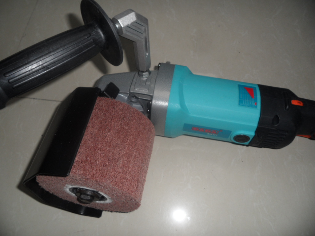 Эксцентриковая шлифовальная машина Hugong эксцентриковая шлифовальная машина makita 180mm pv7000c 900w