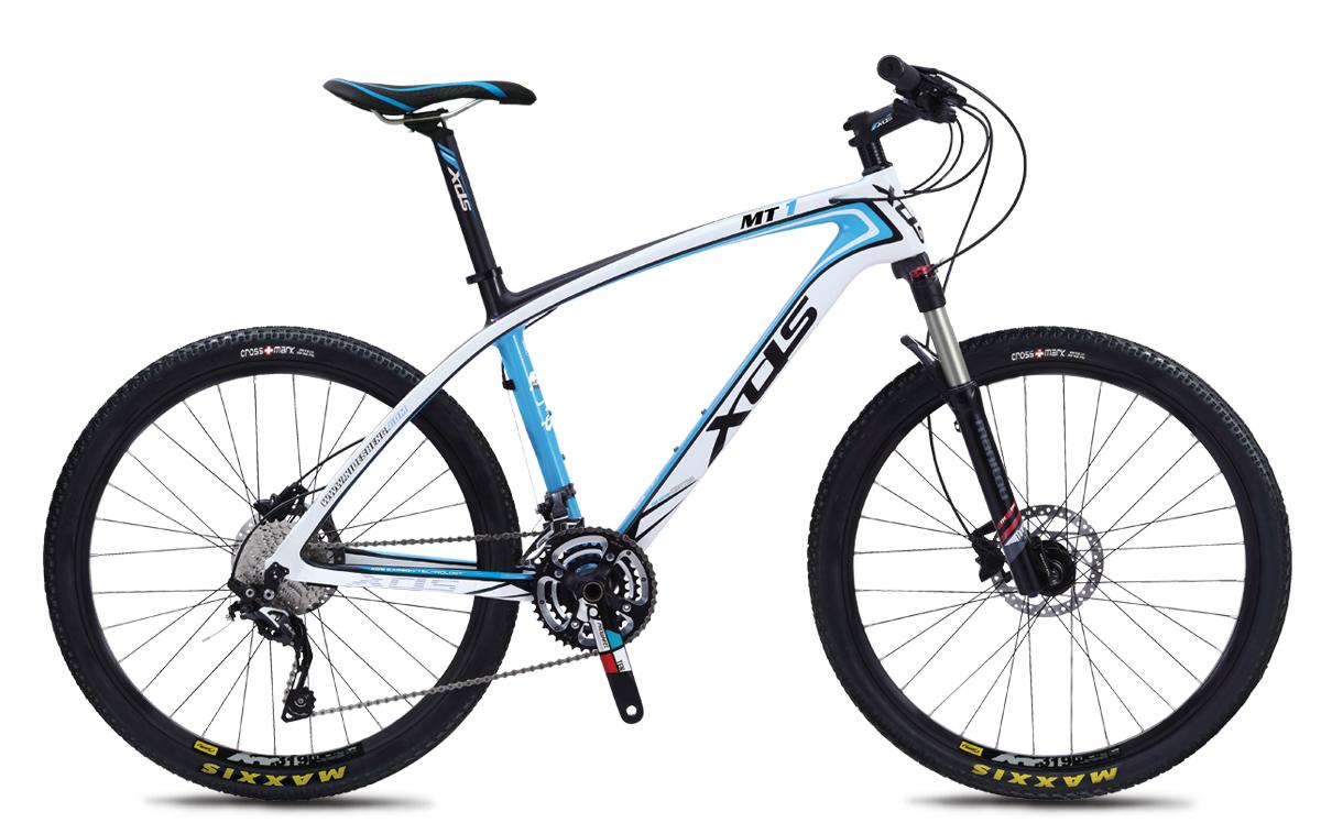 Горный велосипед XDS Blaster MT1 26 30 MT1