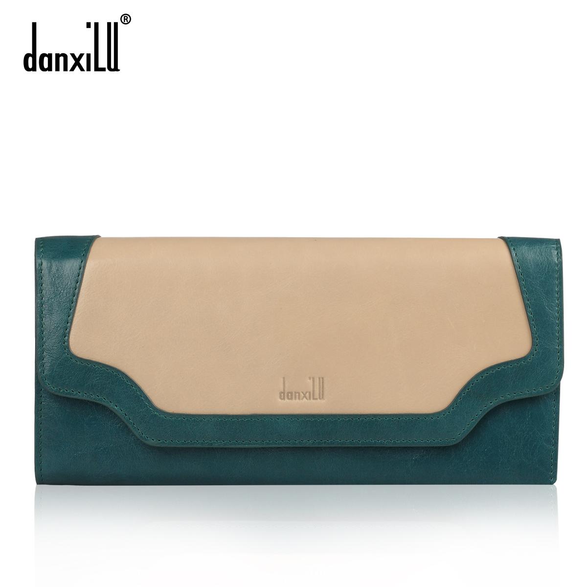 бумажник Danxilu d/12w6003 бумажник d