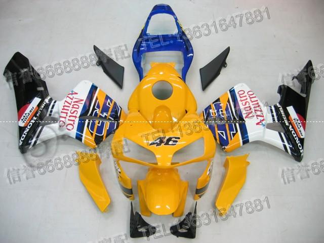 Тюнинг мотоцикла Honda honda  HONDA F5CBR600RR03-04 прокладки клапанной крышки honda vtr1000f