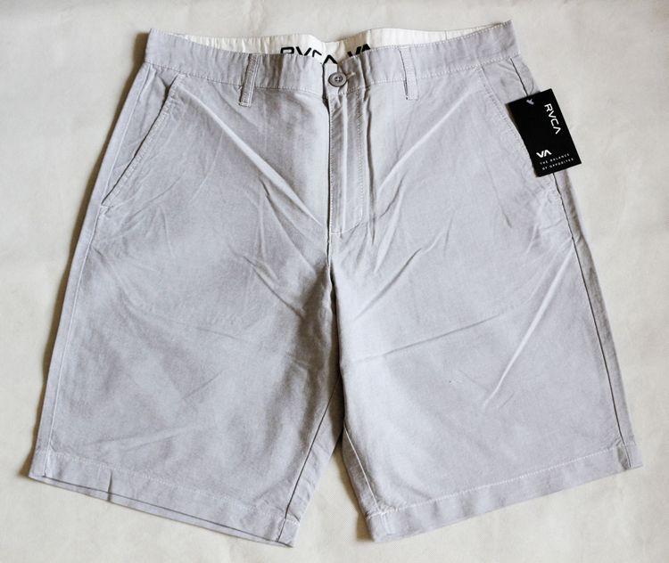Повседневные брюки RVCA  ALTAMONT
