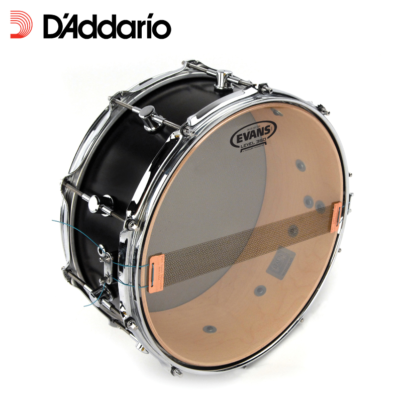 Пластика для барабана Evans  Clear 300 S08H30 evans bd22gmad 22 gmad clear bass