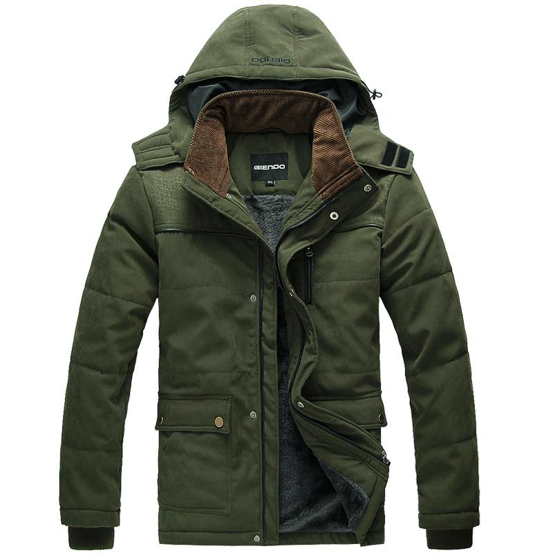 Хлопковые Мужские Куртки Купить В Москве