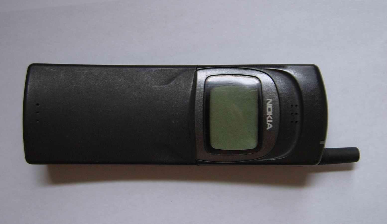 Мобильный телефон Nokia  9110 8110 мобильный телефон nokia 9110 8110