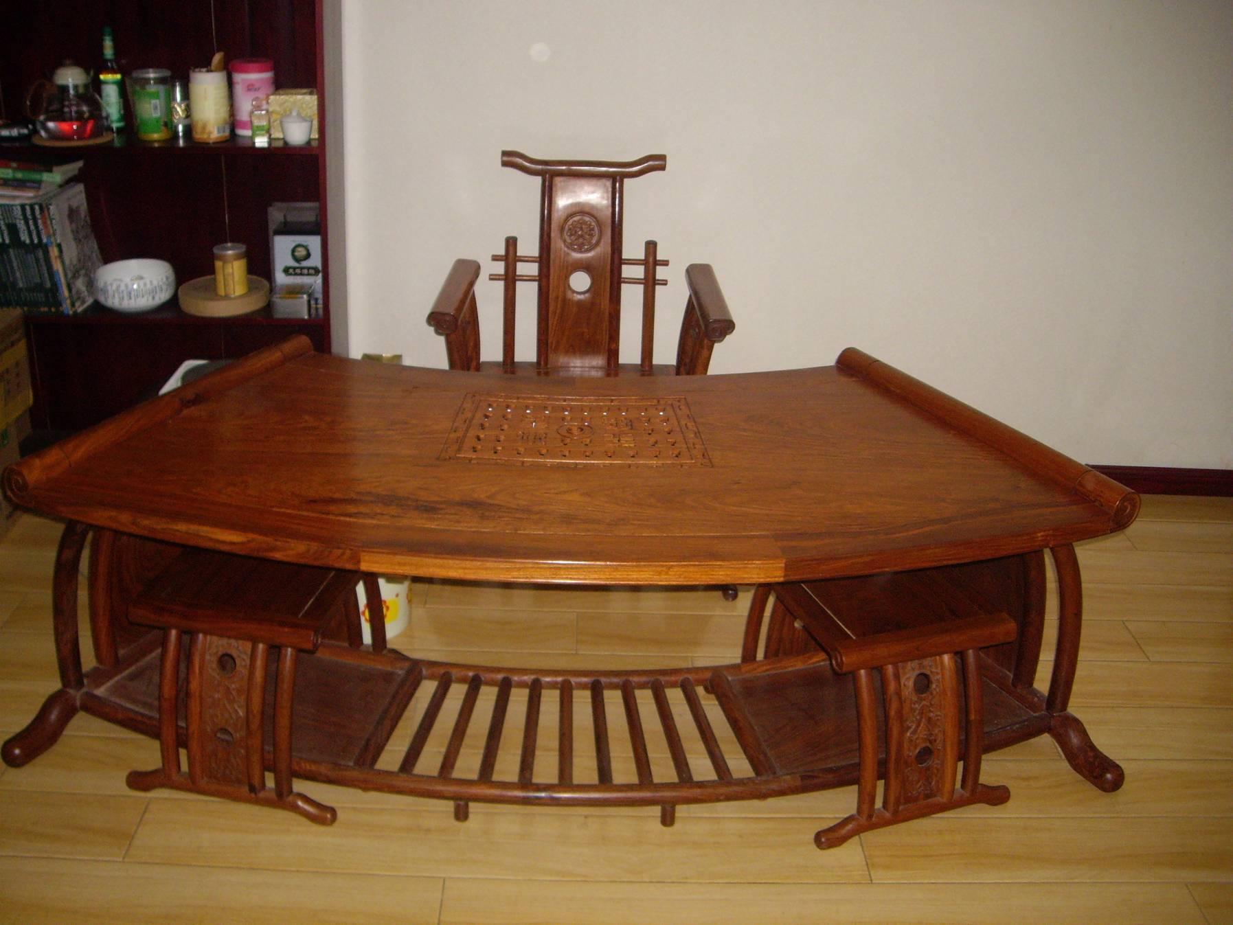 Китайский столик своими руками
