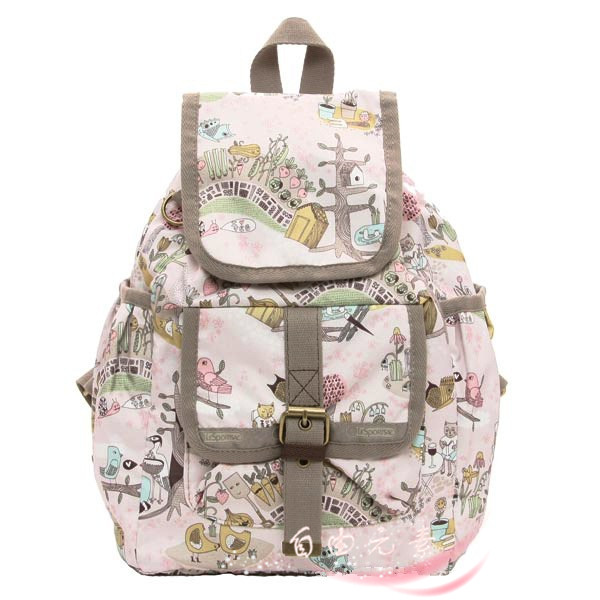 рюкзак LeSportsac 9775 KATE SUTTON