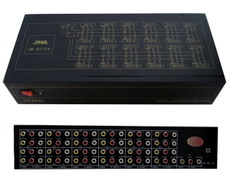 Видео конвертер Zimmer 24 VA124(