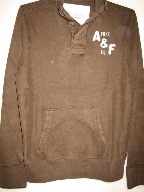 Толстовка Abercrombie & fitch  AF Abercrombie Fitch