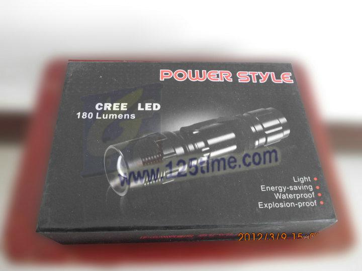Ручной фонарик Ultrafire CREE Q5 18650 ручной фонарик jetbeam rrt02 780 18650