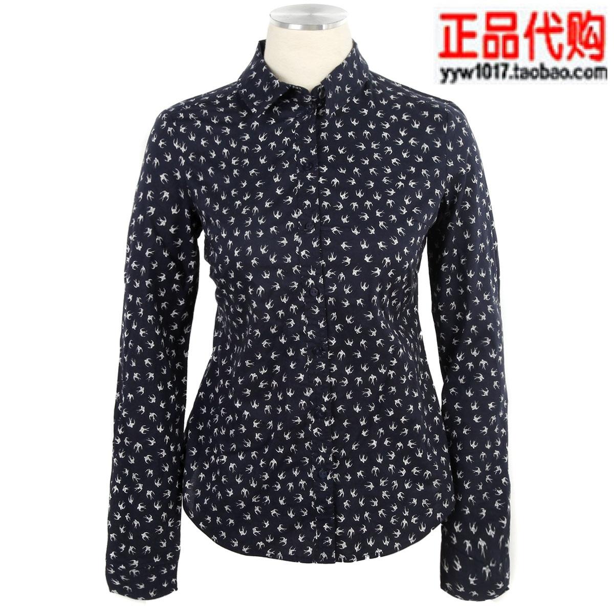 женская рубашка Esprit ac1346f 2014 369 футболка мужская esprit vd3649 2014 299