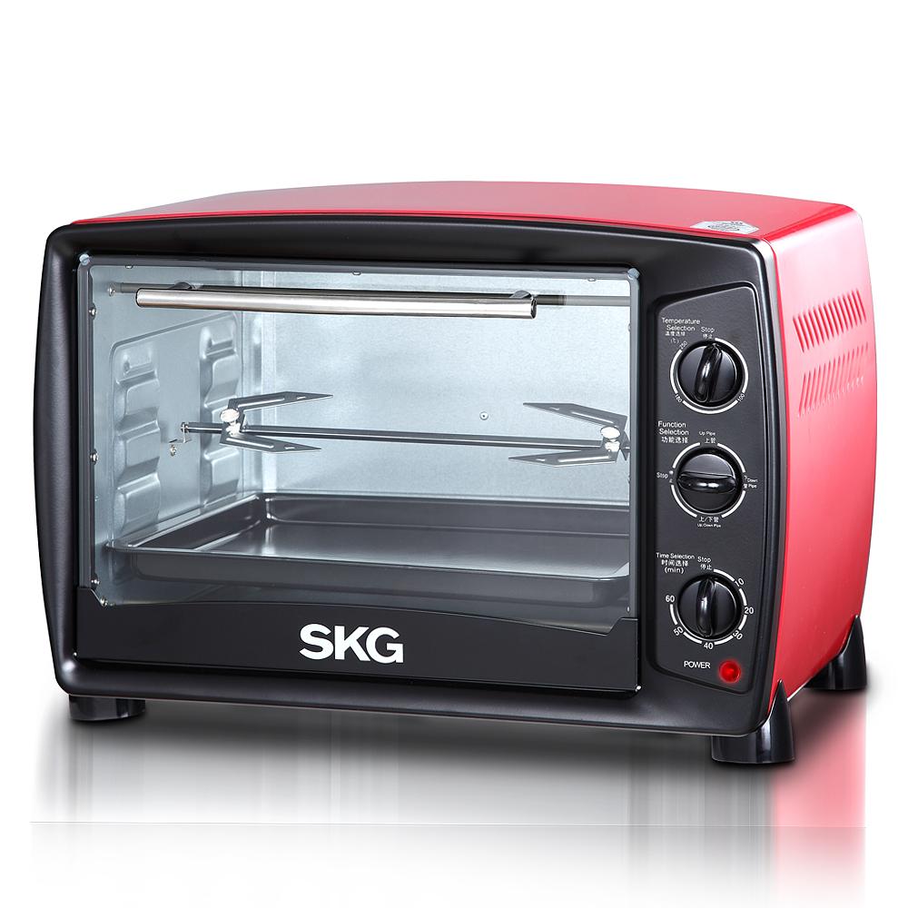 SKG电烤箱25B