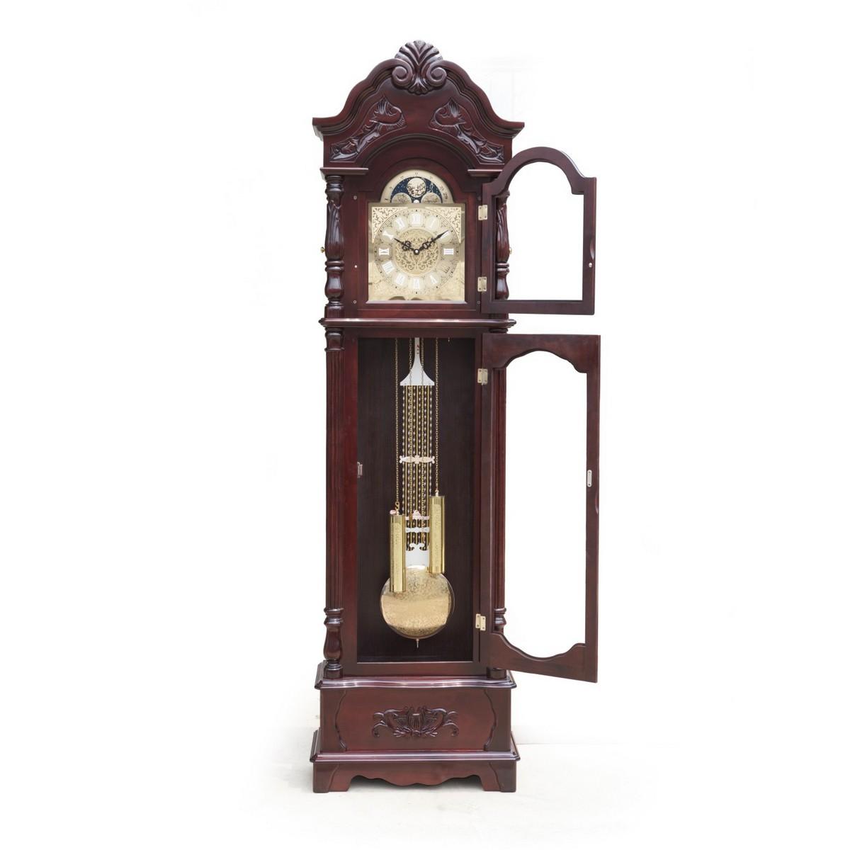 Купить со скидкой декоративные часы Duff 2013