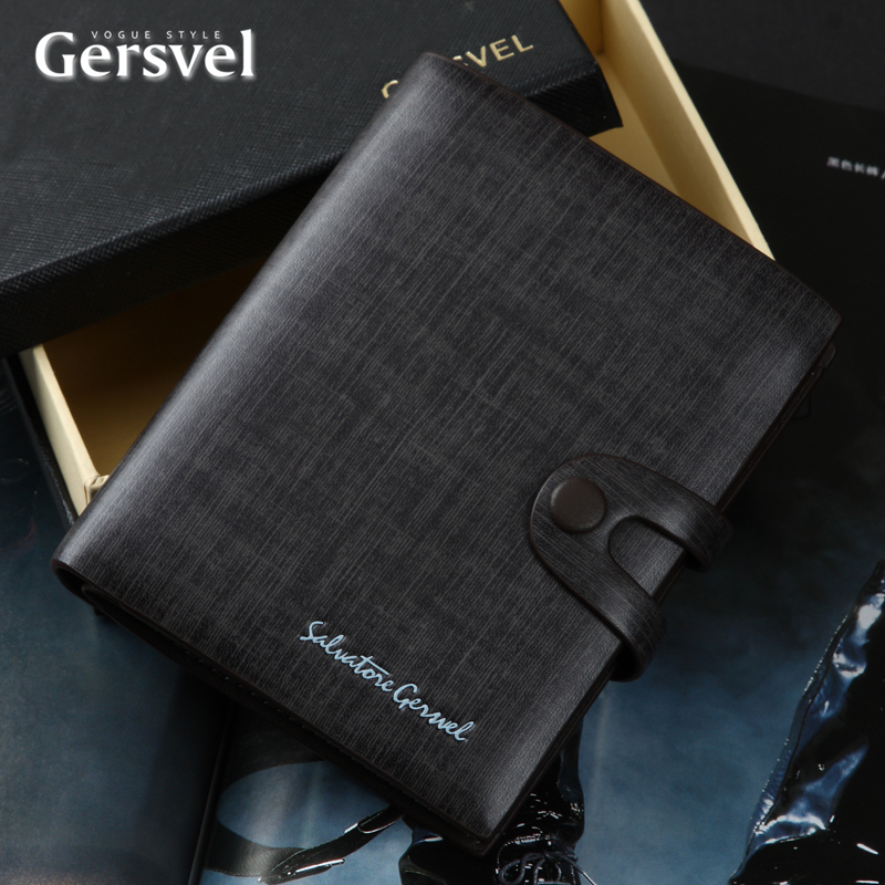 бумажник Gersvel 8859/2 эргорюкзак boba carrier vail
