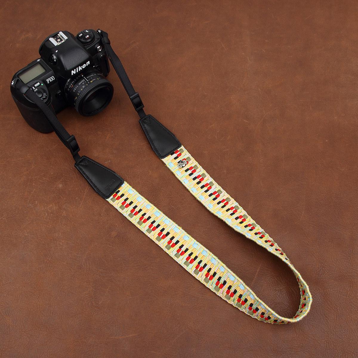 Плечевой ремешок для камеры Cam/in  Cam-in Cam8310 плечевой ремешок для камеры cam in cam in cam8428