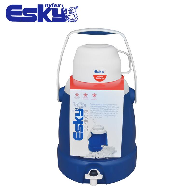 сумка холодильник ESKY 5L Esky5L PU сумка холодильник esky 10 10l