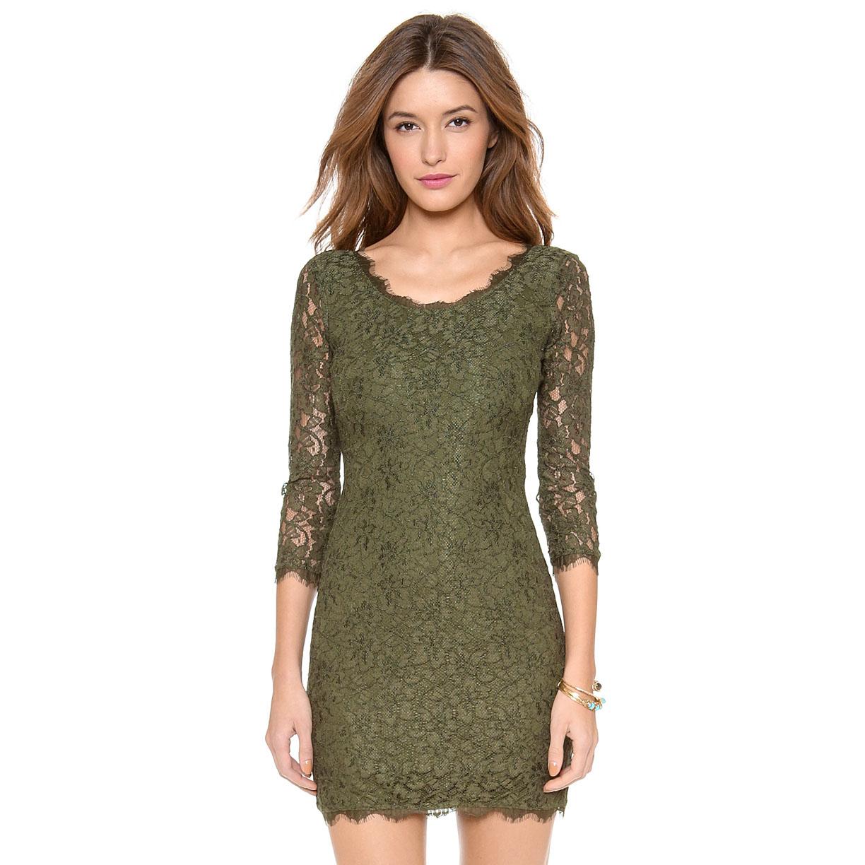 цена Женское платье Haoduoyi 141515599 OL онлайн в 2017 году