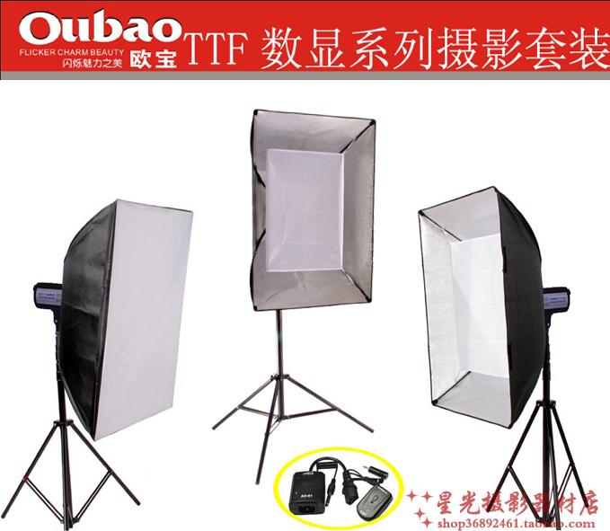 Освещение для студий   TTF-300w LED освещение для студий spark 400w