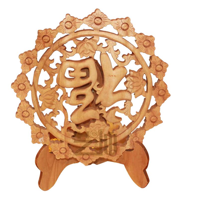 Деревянная резная фигурка Arts cents 0705 santigold santigold 99 cents