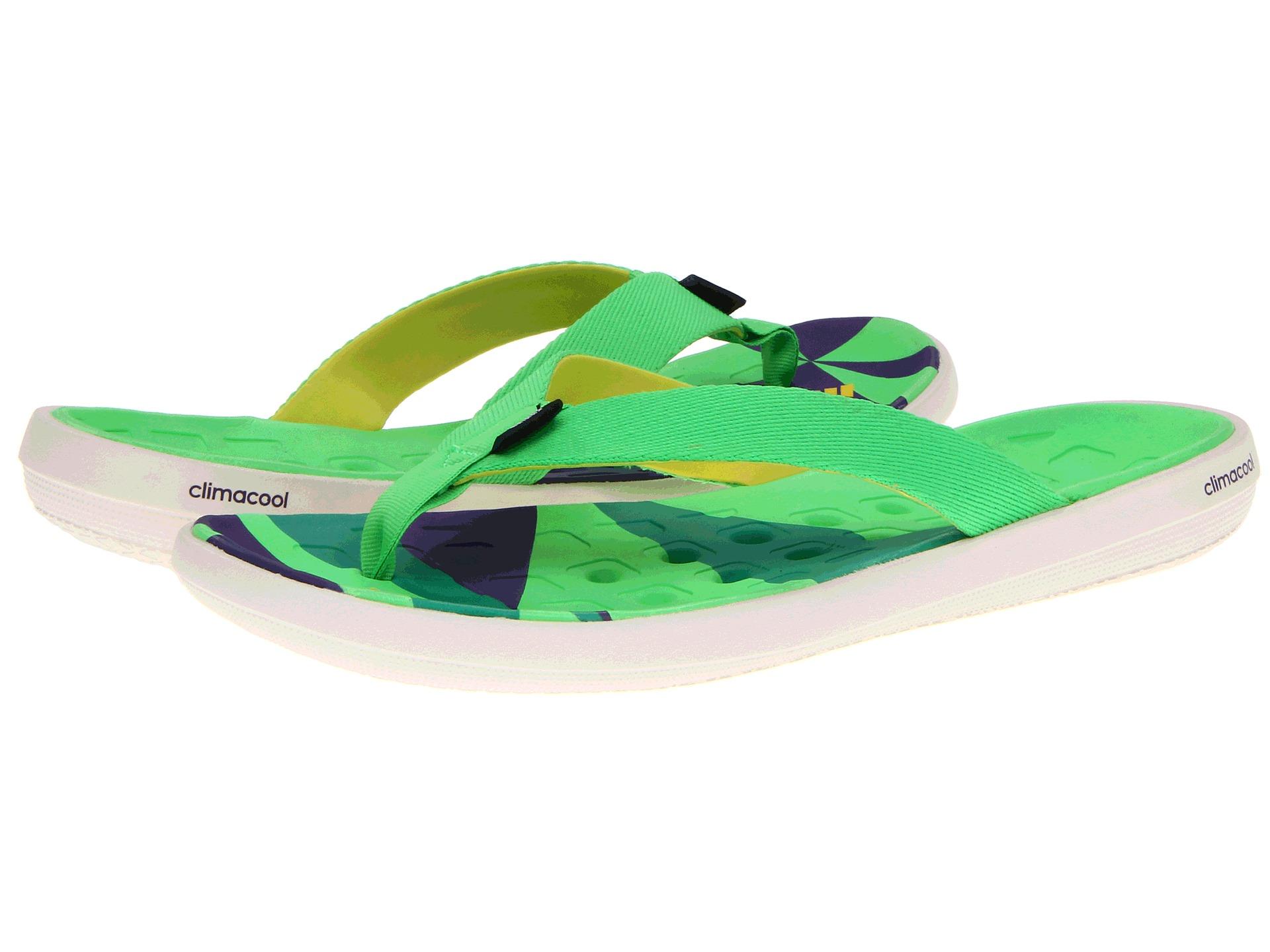 Кроксы Adidas Outdoor Climacool Boat Flip