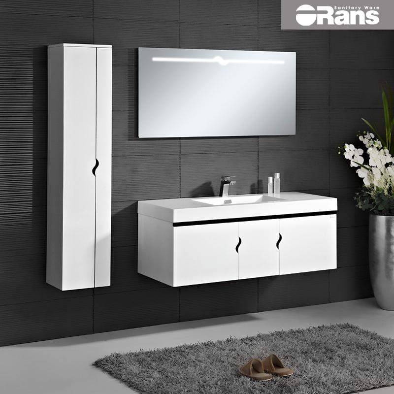 实木板浴室柜组合BC6007