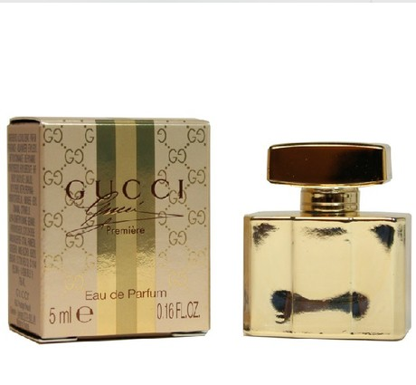 Духи Gucci  EDP Premiere 5ml духи givenchy 1ml edp