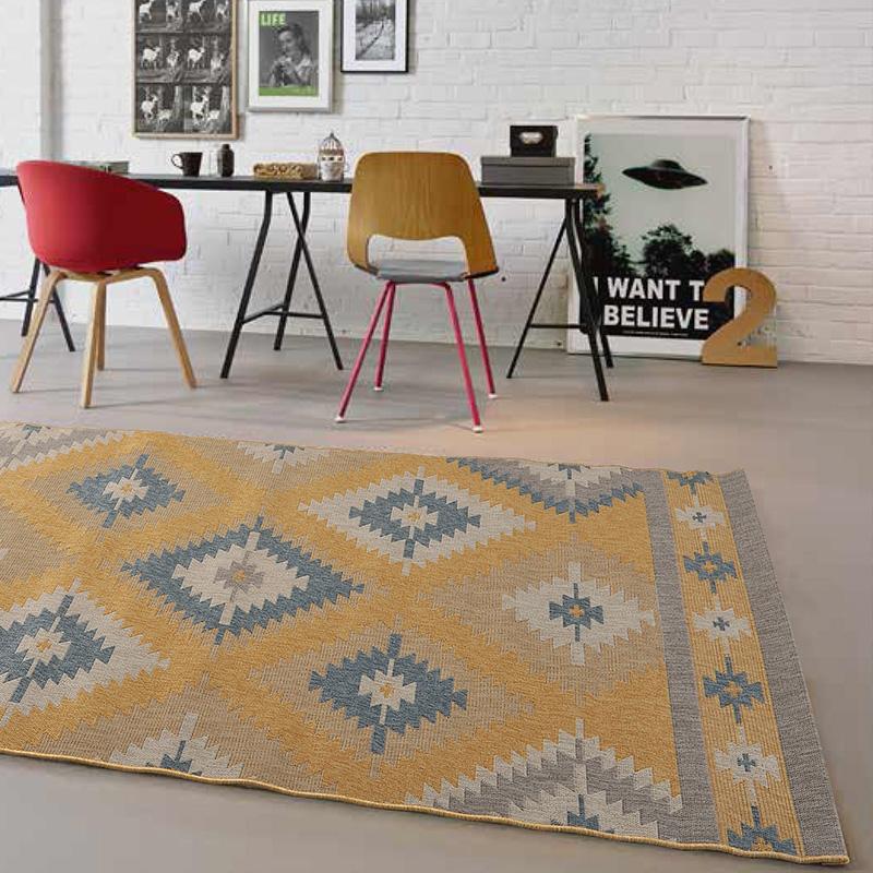 联邦宝达仿麻地毯19015-81