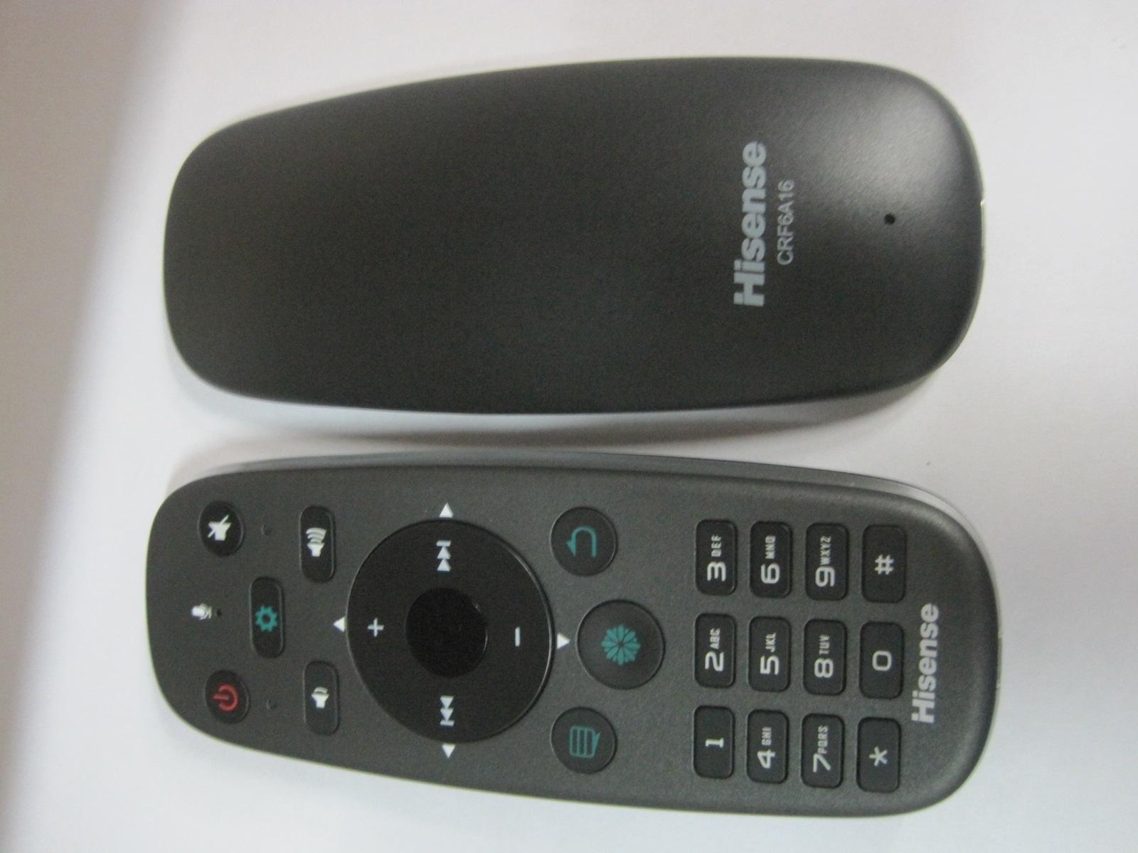 Универсальный пульт ДУ Hisense LED50EC660X3D CRF6A16 универсальный пульт ду hisense 100