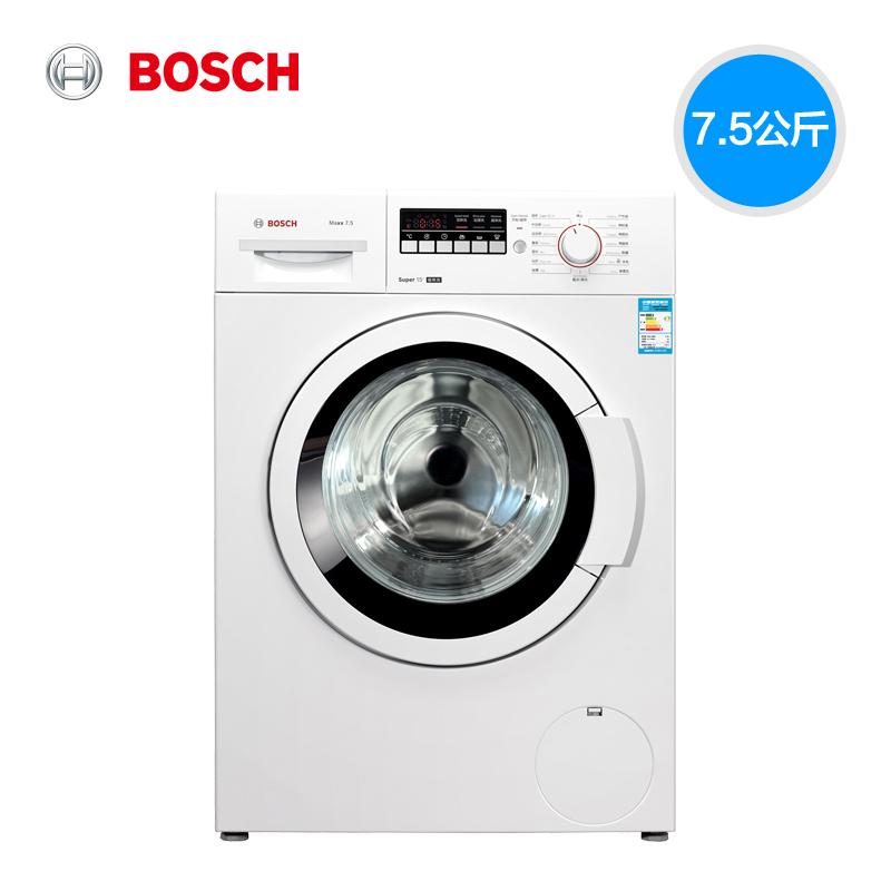 博世  滚筒洗衣机 XQG75-WAP202C00W