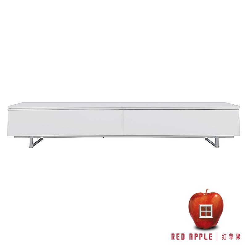 红苹果家具D系列电视柜D0350-2.2