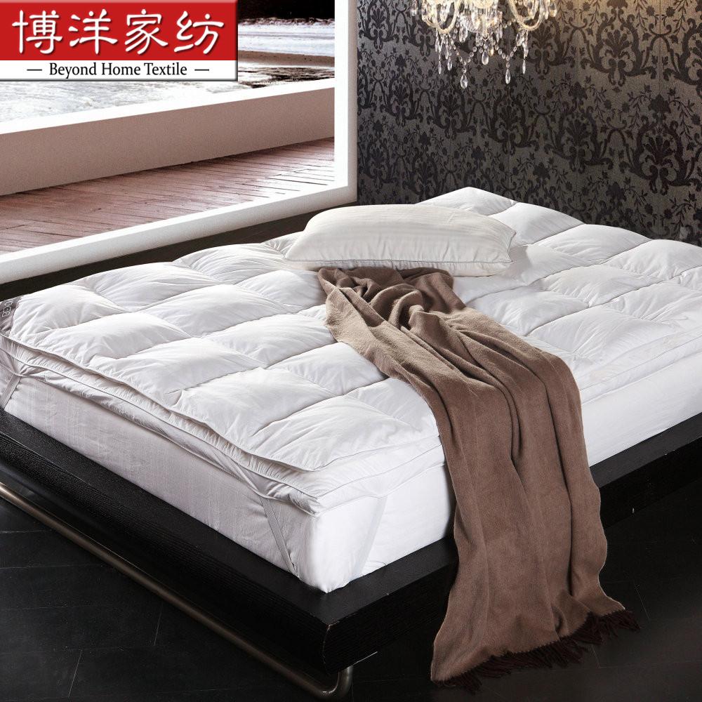 博洋家纺羽毛床垫W91115261102