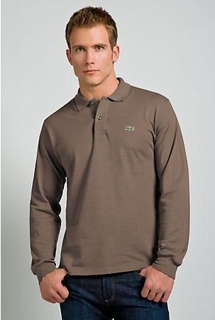 Рубашка поло   (Lacoste) Polo рубашка поло lacoste polo 930444