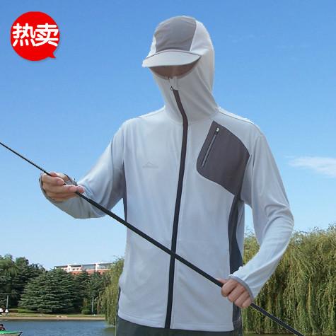 морская одежда для рыбаков