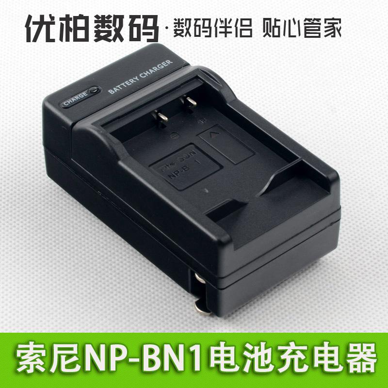 Зарядные устройства для цифровых фотокамер KUSHOP KS DSC-W390 T110D WC9 TX5 T99 W520 W530 W330 NP-BN1 зарядные устройства для цифровых фотокамер pisen np bg1 h20 w210 w220 w290 w300 wx1
