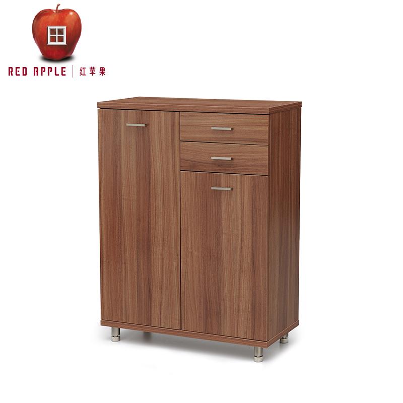 红苹果家具木质鞋柜R5802