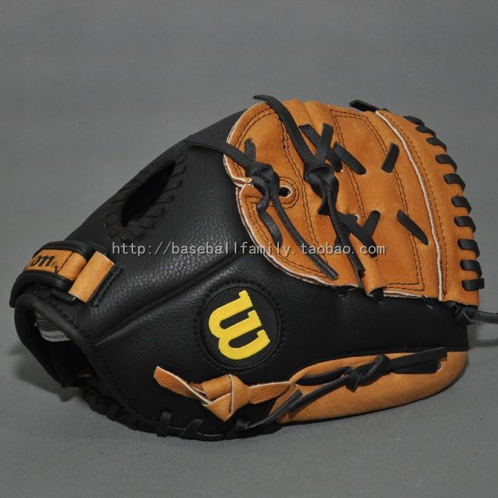 бейсбольная перчатка Wilson a0360 bb11 11 +pu wilson струна wilson sensation 15l