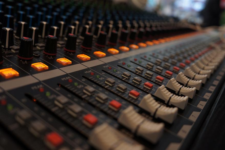звуковые устройства Yamaha  MGP32X пульт yamaha mgp 12x