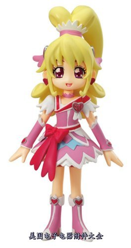 Игрушка USA authentic  Doki Doki! Precure Cure Doll! Cure Heart Doki Doki!