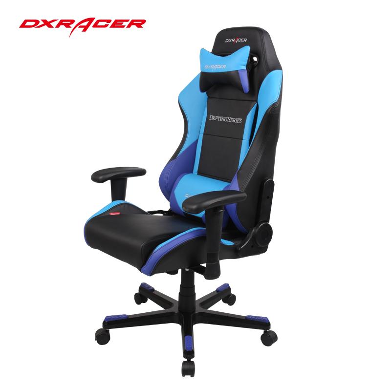 Кресло для персонала DXRACER  DE63 WCG 63 rose de mai