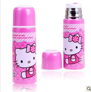 Термос/термочашка Disney Hello Kitty 370mlKT KT6007