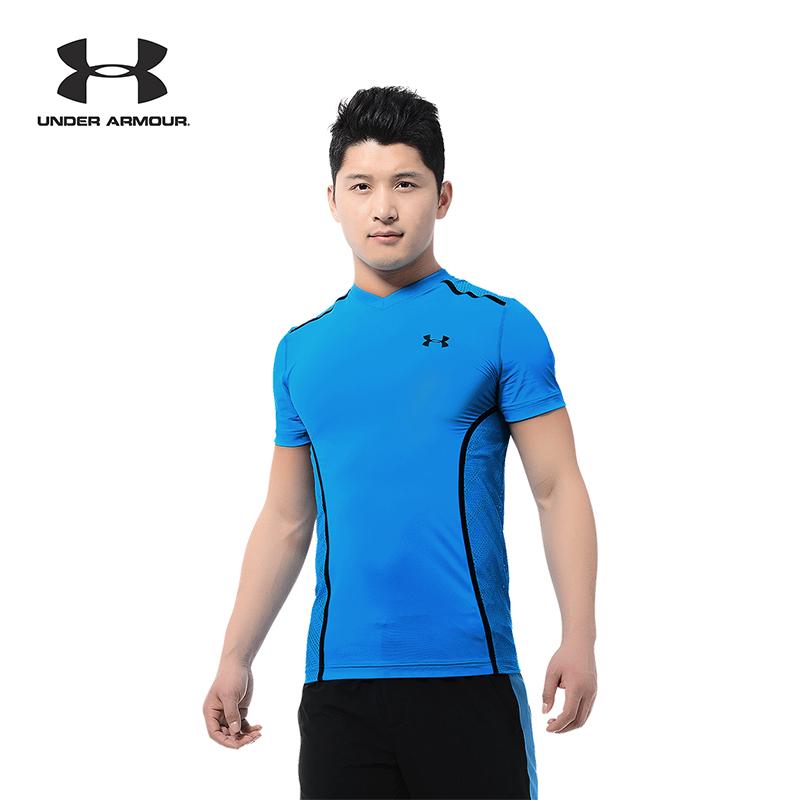 Спортивная футболка Under Armour 1243335 UA ArmourVent спортивная футболка under armour ua 1228539