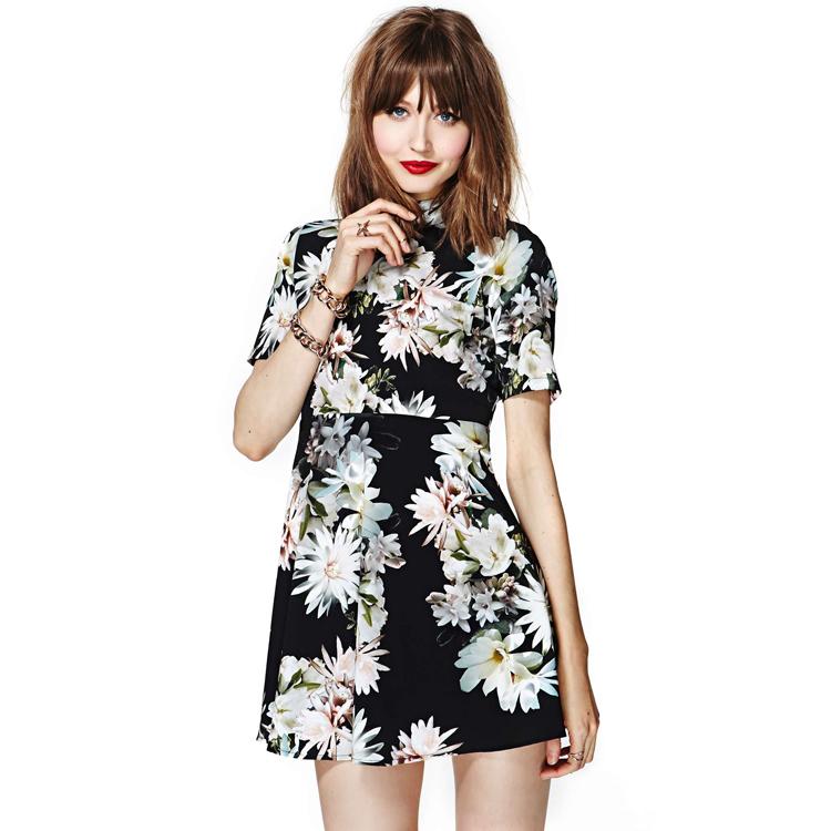Женское платье Haoduoyi 141516428 женское платье haoduoyi 141516428